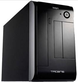 Tacens Ixion schwarz, 300W SFX12V, Mini-ITX