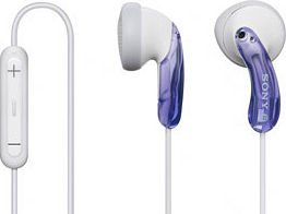 Sony DRE-10iP purple