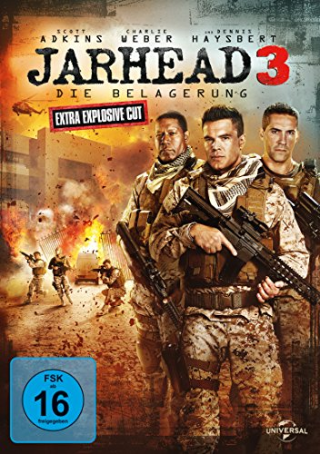 Jarhead -- via Amazon Partnerprogramm