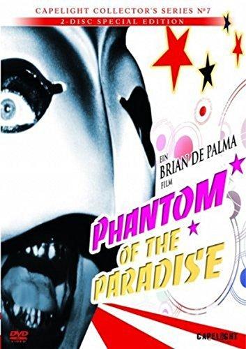 Phantom Of The Paradise -- via Amazon Partnerprogramm