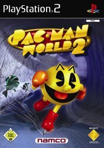 Pac-Man World 2 (deutsch) (PS2)