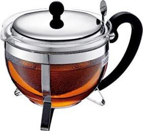 Bodum Chambord tea maker 1l shiny (1922-16-6)