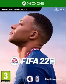 EA Sports FIFA Football 22 (Xbox One)