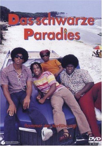 Das schwarze Paradies -- via Amazon Partnerprogramm