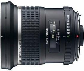 Pentax smc FA 645 35mm 3.5 AL IF schwarz (26910)