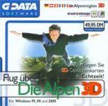 GData Software Flug über die Alpen 3D (PC)