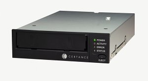 Quantum CL 400H Internal kit, LTO-2, 200GB, SCSI (CL1001-SST)