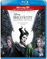 Maleficent - Mistress of Evil (3D) (Blu-ray) (UK)