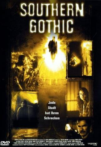 Southern Gothic -- via Amazon Partnerprogramm