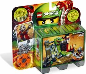LEGO Ninjago Spinners - Training Set (9558)