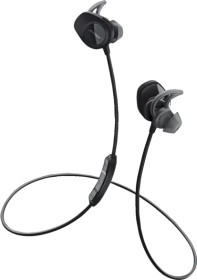 Bose SoundSport wireless schwarz (761529-0010)