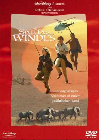 Die Spur des Windes -- via Amazon Partnerprogramm