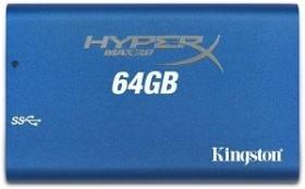 "Kingston FURY Max 3.0 64GB, 2.5"", USB 3.0 (SHX100U3/64G)"