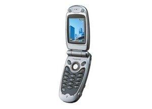 Vodafone D2 Panasonic X70 (versch. Verträge)