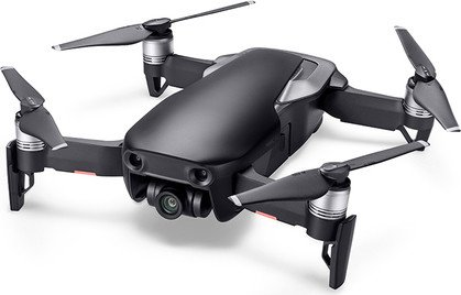 DJI Mavic Air Fly More Combo mit DJI Goggles onyx black