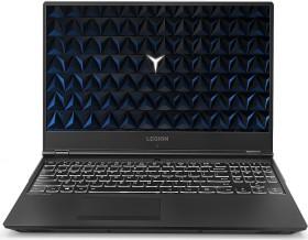 Lenovo Legion Y530-15ICH, Core i5-8300H, 8GB RAM, 1TB HDD, 16GB SSD, Windows, GeForce GTX 1050 Ti, PL (81FV00XXPB)
