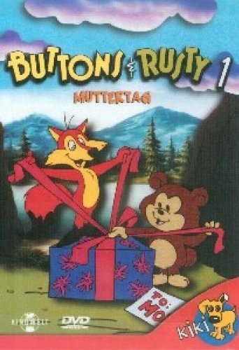 Buttons & Rusty 1 - Muttertag -- via Amazon Partnerprogramm