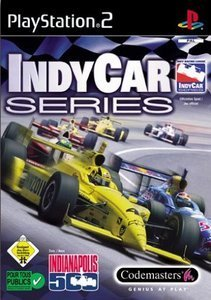 Indy Car Series (niemiecki) (PS2)