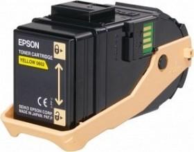 Epson Toner 0602 gelb (C13S050602)