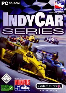 Indy Car Series (niemiecki) (PC)