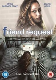 Friend Request (UK)