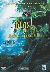 Bugs! Abenteuer Regenwald (3D)