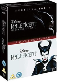 Maleficent - Mistress of Evil (DVD) (UK)