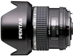 Pentax smc FA 645 45mm 2.8 schwarz (26335)