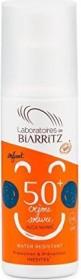 Laboratoires de Biarritz Alga Maris Sonnencreme Kinder LSF50+, 50ml
