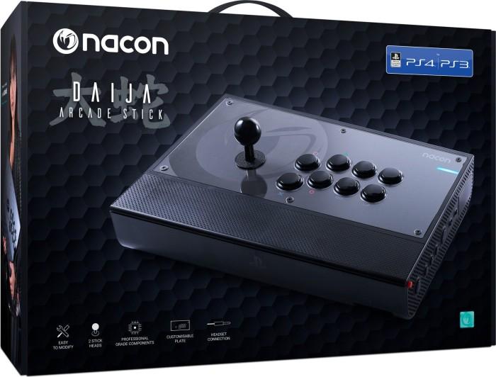 Nacon Daija Arcade Stick (PS4/PS3)