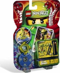 LEGO Ninjago Spinners - Lasha (9562)
