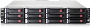 HP ProLiant DL180 G6 12LFF, 1x Xeon DP E5520 (487508-421)