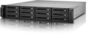 QNAP Turbo Station TS-1269U-RP, 2x Gb LAN, 2HE