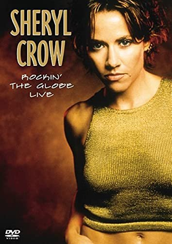Sheryl Crow - Rockin' The Globe Live -- via Amazon Partnerprogramm