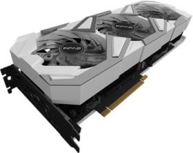 KFA² GeForce RTX 3070 EX Gamer White [1-Click OC], 8GB GDDR6, HDMI, 3x DP (37NSL6MD2HDK)
