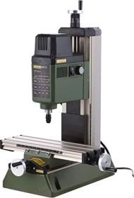 Proxxon MicroMot MF 70 Elektro-Tischfräse, stationär (27110)