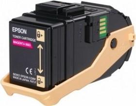 Epson Toner 0603 magenta (C13S050603)