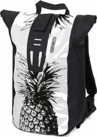 Ortlieb Velocity Design Pina Colada white/black (R4084)