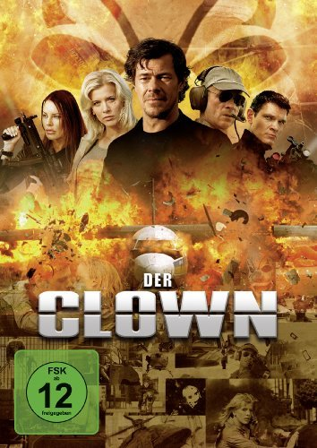 Der Clown -- via Amazon Partnerprogramm