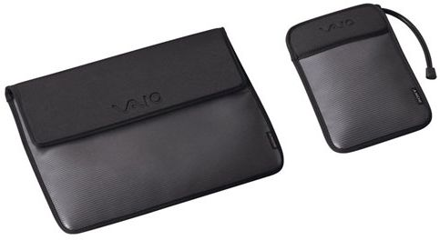 Sony Vaio VGP-CP11 Notebook case