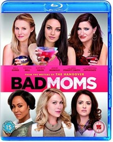 Bad Moms (Blu-ray) (UK)