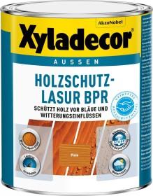 Xyladecor Holzschutz-Lasur BP außen Holzschutzmittel pinie, 1l
