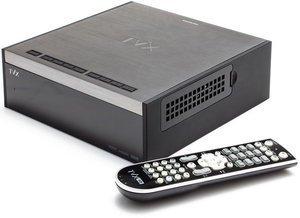 DViCO TViX HD M-6631N, USB 2.0/WLAN/LAN
