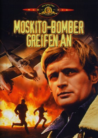 Moskitobomber greifen an -- via Amazon Partnerprogramm