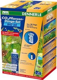Dennerle CO2 Pflanzen-Dünge-Set Bio 60 (3008)