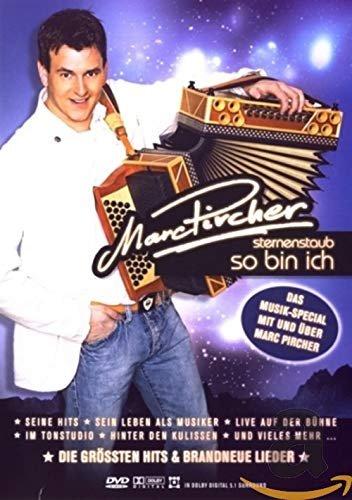 Marc Pircher - Sternenstaub, so bin ich -- via Amazon Partnerprogramm