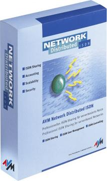 AVM network Distributed ISDN (20001838) -- via Amazon Partnerprogramm