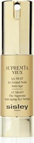 Sisley Supremÿa Yeux La Nuit Anti-Aging-night care eye cream, 15ml