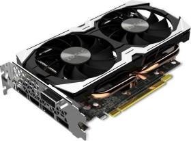 Zotac GeForce GTX 1070 Mini, 8GB GDDR5, DVI, HDMI, 3x DP (ZT-P10700G-10M)