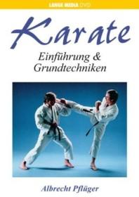 Kampfsport Karate: Einführung und Grundtechniken (DVD)